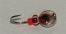 Таблетка 5 Серебрение с Объёмным Глазком, Бисер 0,8гр 3шт