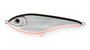 Джеркбейт Strike Pro Tiny Buster медленно тонущий 6,8см 10,3гр Заглубление 0,2-1,5м A70-713