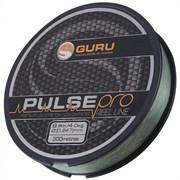Леска Guru Pulse Pro 10,2lb 0,27мм