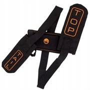 Набор чехол защитный и стяжка  для удилищ Guru Tops and Tails