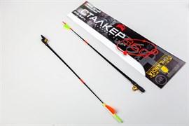 Кивок летний боковой FishLandia Сталкер 360 27см с регулируемым углом 1,0 - 1,5гр