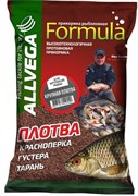 Прикормка Allvega Formula Gros Gardon 0,9кг Крупная Плотва