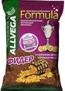 Прикормка Allvega Formula Feeder 0,9кг Фидер