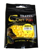 Насадка Traper Corn Puff Плавающая Воздушная кукуруза Ваниль 8мм 20гр