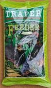 Прикормка Traper Feeder 1кг Желтая