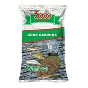Прикормка Sensas 3000 Club Gros Gardons Большая Плотва 1кг