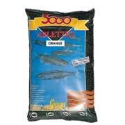 Прикормка  Sensas 3000 Abeletes Orange Уклейка оранжевая 1кг