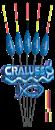 Поплавок Cralusso Capri Фибергласовый Киль 1,0гр