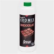 Ароматизатор Sensas Aromix Chocolate Шоколад 0,5л