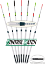 Поплавок Cralusso Control match 5- 0+1,2гр