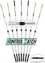 Поплавок Cralusso Control match 6- 0+1,5гр