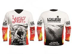 Джерси Lucky John & Norfin Fire 01 размер S