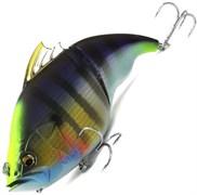 Воблер Megabass Vatalion 190SF 133гр Медлеено плавающий gg wild gill