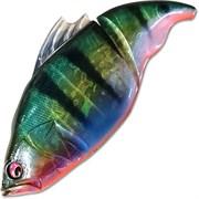Воблер Megabass Vatalion 190SF 133гр Медлеено плавающий gp redfin perch