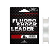 Леска Флюорокарбон Yamatoyo Fluoro Shock Leader 30м #0.6 2Lb/0,128мм