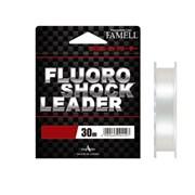 Леска Флюорокарбон Yamatoyo Fluoro Shock Leader 30м #8 30Lb/0,47мм