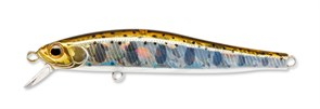 Воблер ZipBaits Rigge S-Line 70S 5,5гр 0,8–1,7м тонущий #810