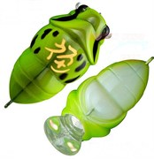 Воблер D-3 Custom Lures Fukusemi Shallow 39 6,3гр #09