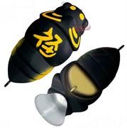 Воблер D-3 Custom Lures Fukusemi Shallow 39 6,3гр #07