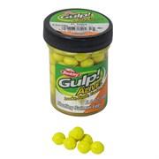 Икра Berkley Gulp Alive Floating Salmon Eggs Fluo Yellow