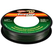 Леска Плетёная Berkley Fireline Braid 0.35мм 52.6кг 270м Moss Green