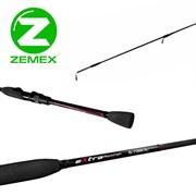 Спиннинг Zemex Extra 792UL 2,36м 1-7гр