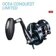 Катушка Shimano Ocea Conquest 301 PG
