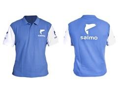 Рубашка поло Salmo 02 pазмер M