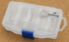 Коробка для Приманок Columbia 14х8см пластиковая