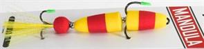 Мандула классическая, размер S 70мм Цвет 008