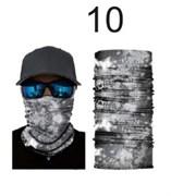 Бафф Raffi №10