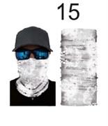 Бафф Raffi №15