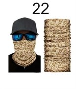 Бафф Raffi №22