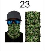 Бафф Raffi №23