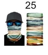 Бафф Raffi №25