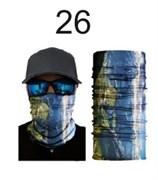 Бафф Raffi №26