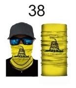 Бафф Raffi №38