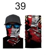 Бафф Raffi №39