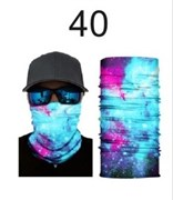 Бафф Raffi №40