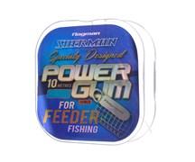 Фидергам Flagman Feeder Gum Sherman 10м d1,0мм 6,5кг