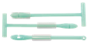 Боковой отвод Cralusso T Distance Holder L