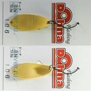 Kолеблющаяся Блесна Anglers System Dohna 3гр #106
