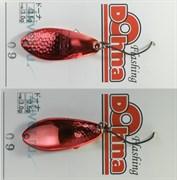 Kолеблющаяся Блесна Anglers System Dohna 2,5гр #09