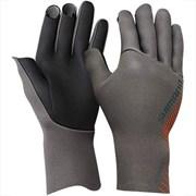 Перчатки Shimano GL-061S Размер JP L Цвет Серый