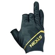 Перчатки Nexus GL-123T Размер JP M Цвет Чёрный
