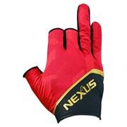 Перчатки Nexus GL-123T Размер JP L Цвет Красный