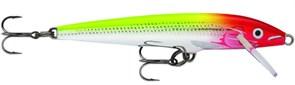 Воблер Rapala Floating Original плавающий 0,9-1,5м, 5см 3гр CLN