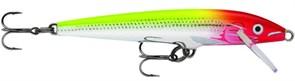 Воблер Rapala Floating Original плавающий 1,2-1,8м, 13см 7гр CLN