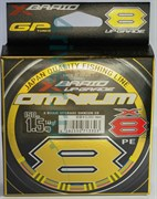 Леска Плетёная YGK X-Braid Upgrade Omnium PE X8 150м #1.5 30lb 13,5кг multi