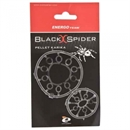 Колечки для Пеллетса Black Fighter Pellet Ring